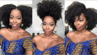 THE BEST DIY CROCHET BRAIDS: FAST & EASY| NO CORNROWS| VERY REALISTIC ft. Janet Collection