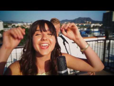 These Days Cover -Rudimental (feat Jess Glynne, Macklemore & Dan Caplen)