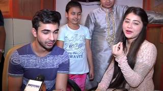 Aditi and Abhishek Talks About The First Impression