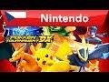 Video produktu Pokémon Tournament DX - Nintendo Switch hra