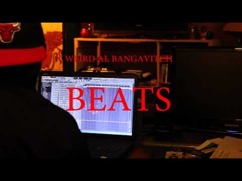 Weird Al Bangavitch - Promo2beats