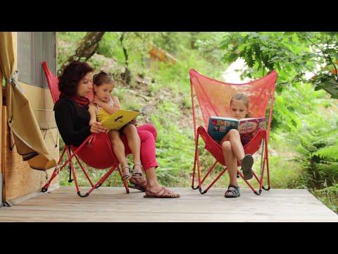 Bivouac nature - camping et activités en pleine nature