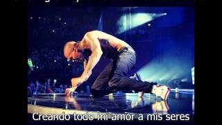 Chris Brown - Lucky Me (Subtitulado en Español)
