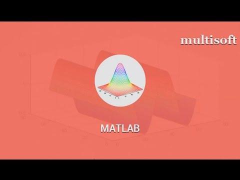 MATLAB Online Certification Training | Multisoft Virtual Academy ...