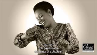 Sarah K - Yote Yawezekana (Official Audio)