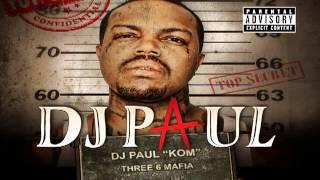 DJ PAUL - In My Zone