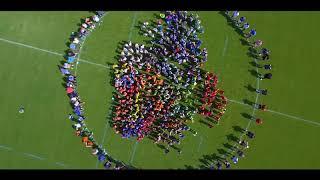 Journée Nationale des Débutants FC DES ETANGS