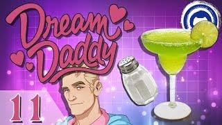 DREAM DADDY Part 11   TFS Plays