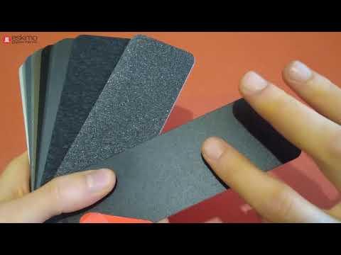 Черные цвета из палитры Terma для полотенцесушителей и радиаторов