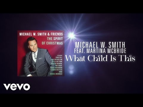What Child Is This (Lyric Video) [Feat. Martina McBride]