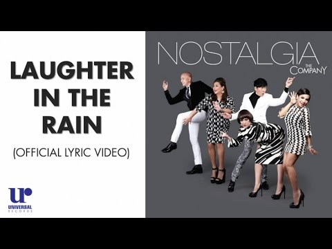The CompanY - Laughter In The Rain (Official Lyric Video)