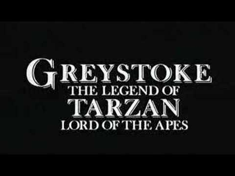 Trailer - Greystoke: The Legend of Tarzan (1984)