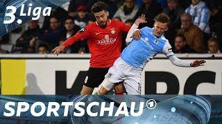 3. Liga: Großaspach Holt Wichtige Punkte Gegen 1860 München | Sportschau