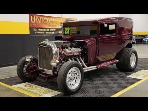 1928 Ford Model A (CC-1394097) for sale in Mankato, Minnesota