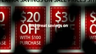 Macys promotion code