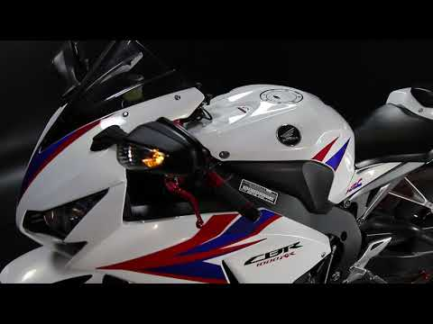 2012 Honda CBR®1000RR in Pinellas Park, Florida