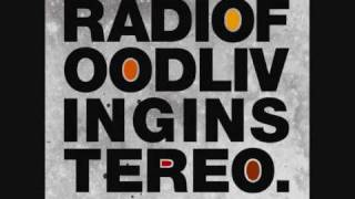 Radiofood - Believe ('Living In Stereo')
