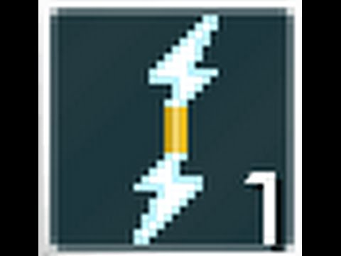 Video Growtopia - Making 2x Zeus' Lightning Bolts!