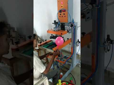 Vacuum Printing Table 20