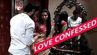 Gangaa Confesses Her Love To Sagar In 'Gangaa' | #TellyTopUp