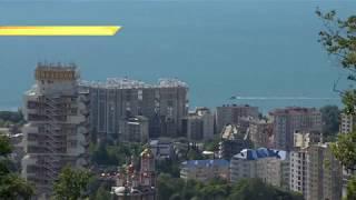 Узаконенные судом самострои в Сочи смогут легально подключить к сетям. Новости  Эфкате