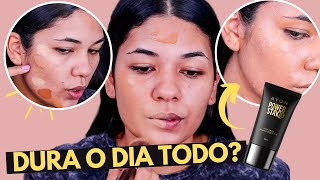 Resenha base Power Stay Avon
