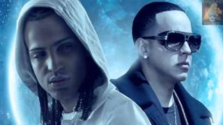"Pacas De 100 - Arcangel Ft Daddy Yankee (Original) (Video Music) ""Party De Ganster"" Reggaeton 2013"