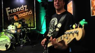 Franz Ferdinand - Right Action (band cover by Frendz Ferdinand)