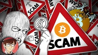 Is Bitcoin A Scam?