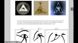 King William V - False Messiah Pt7   KFR   Kafir   Eye Of Horus