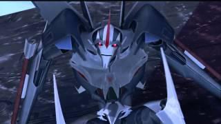 TFP: Megatron comes for Starscream