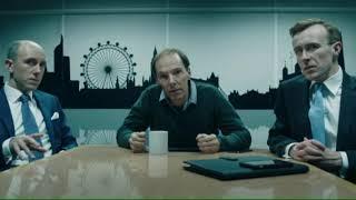 Brexit:The Uncivil War (2019) - Benedict Cumberbatch