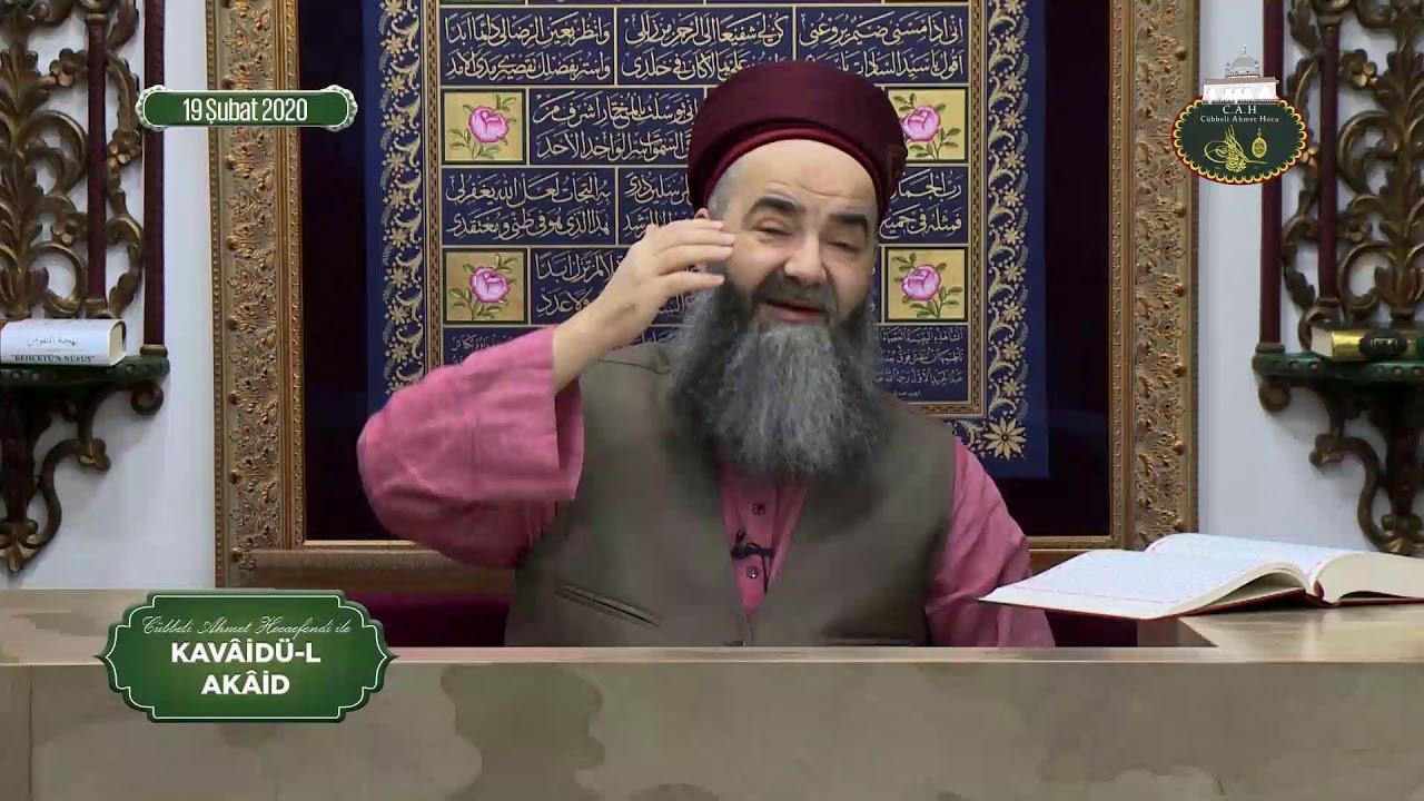 Kavâidü'l Akâid Dersi 27. Bölüm
