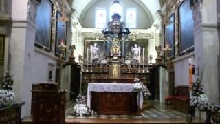 preview picture of video 'Celebrazioni in Chiesa s. Eufemia - Teglio'