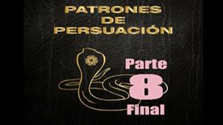 Audiolibro: 50 patrones de persuasión - Naxos. Parte 8 (Final)