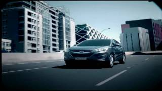 Hyundai Tucson - Get out of The Box
