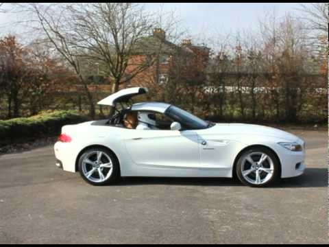 bmw z4 videos watch first drive road test zigwheels. Black Bedroom Furniture Sets. Home Design Ideas