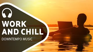 Smooth Ambient Music - Chillout Lounge Playlist