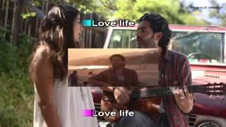John Mamann feat Kika   Love Life   karaoké instrumental