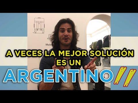 RECOPILACIÓN ARGENTINO 2 | Joaquin Castellano