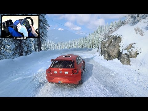 Volkswagen Polo R5 | Dirt Rally 2.0