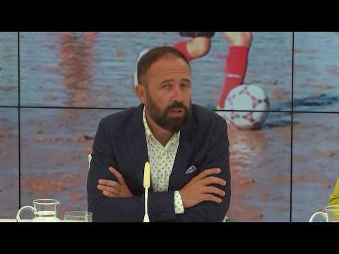Rp Eibar modelo fútbol base