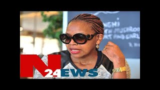 Florence masebe shares emotional tribute to her late son
