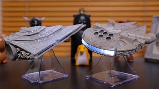 Amazing Star Wars Bluetooth Speakers From iHome