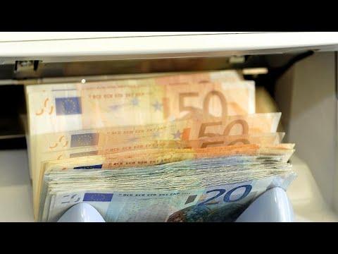 Σύνοδος Κορυφής: ταμείο-μαμούθ για την ανάκαμψη μετά την κρίση του κορονοϊού…