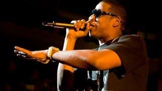 【日本語字幕付き】【LIVE】ジェイジー (Jay-Z) / Empire State Of Mind