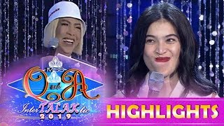 It's Showtime Miss Q and A: Anne pouts as Vice Ganda says his antics