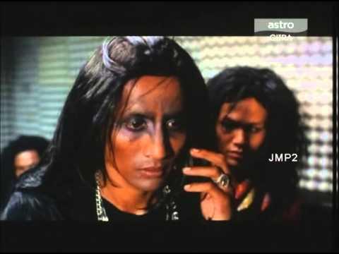 Taman Rashidah Utama (Zul Kapan's audition) - Rock! (2005)