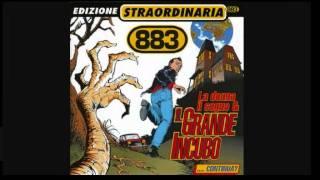 883 - La Donna, Il Sogno & Il Grande Incubo (1995) - 1^ Parte