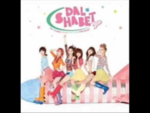 Download [AUDIO] Dal★Shabet - Pink Rocket HD Video